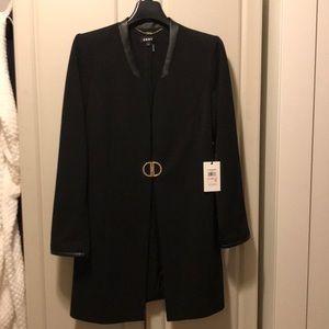 Brand new DKNY suit coat